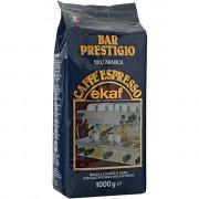 Кофе в зернах  EKAF PRESTIGIO 100% АРАБИКА Caffe Espresso 1 кг