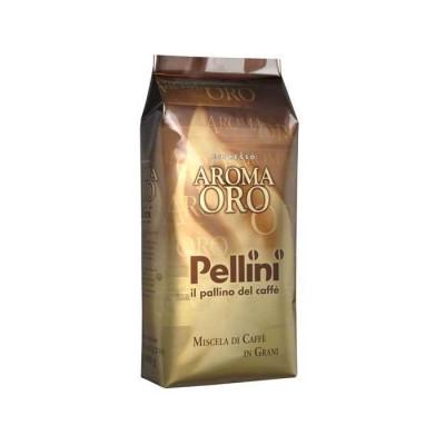 Кофе в зернах Pellini Oro 1 кг