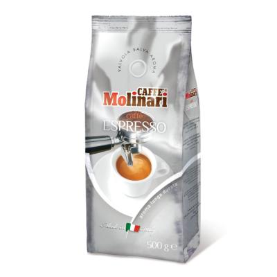 Кофе в зернах Molinari Espresso 500 гр