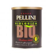 Кофе молотый PelliniBiologica 250 г 100% Арабика в банке
