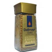 Растворимый кофе Dallmayr Gold (Даллмаер Голд) 200 г