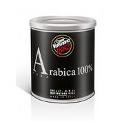 Молотый кофе Vergnano Miscela Arabica Мокка 250 г. ж/б