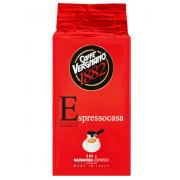 Молотый кофе Vergnano Espresso Casa молотый 250 г.
