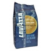 Кофе в зернах Lavazza Crema e Aroma (Лавацца Крема е Арома) 1 кг.