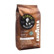 Кофе в зернах Lavazza Tierra (Лавацца Тиерра) 1 кг