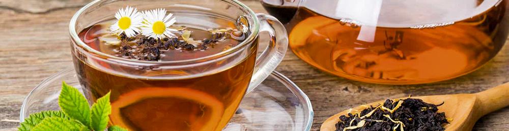 Купить чай Big Active в Москве