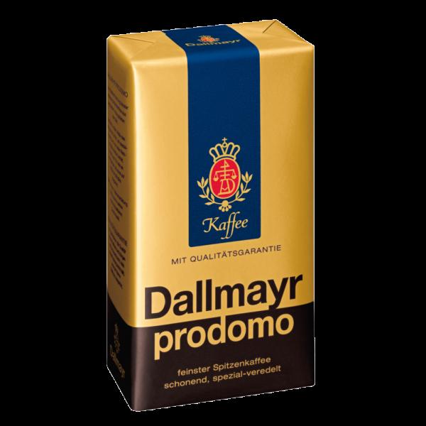 Купить молотый кофе Dallmayr в Москве
