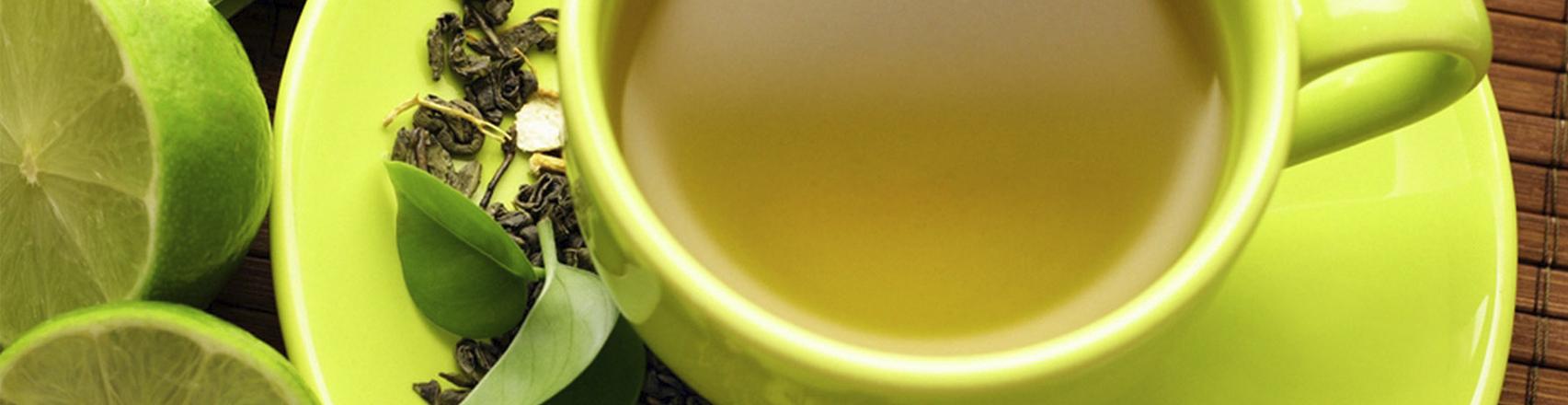 Купить зеленый чай в Москве