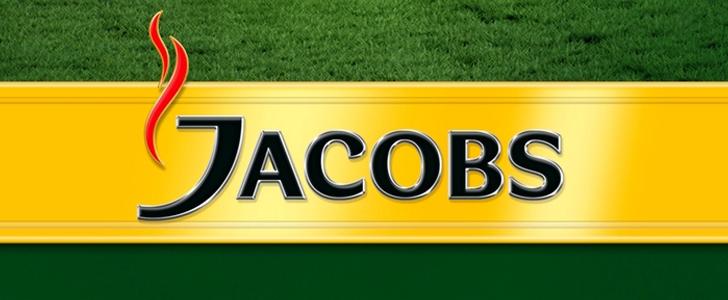 Купить кофе в зернах Jacobs в Москве