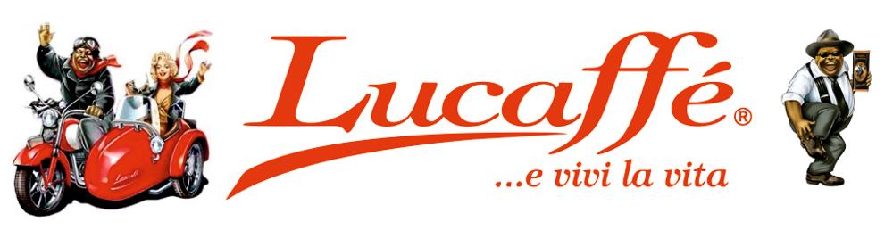 Купить молотый кофе Lucaffe в Москве