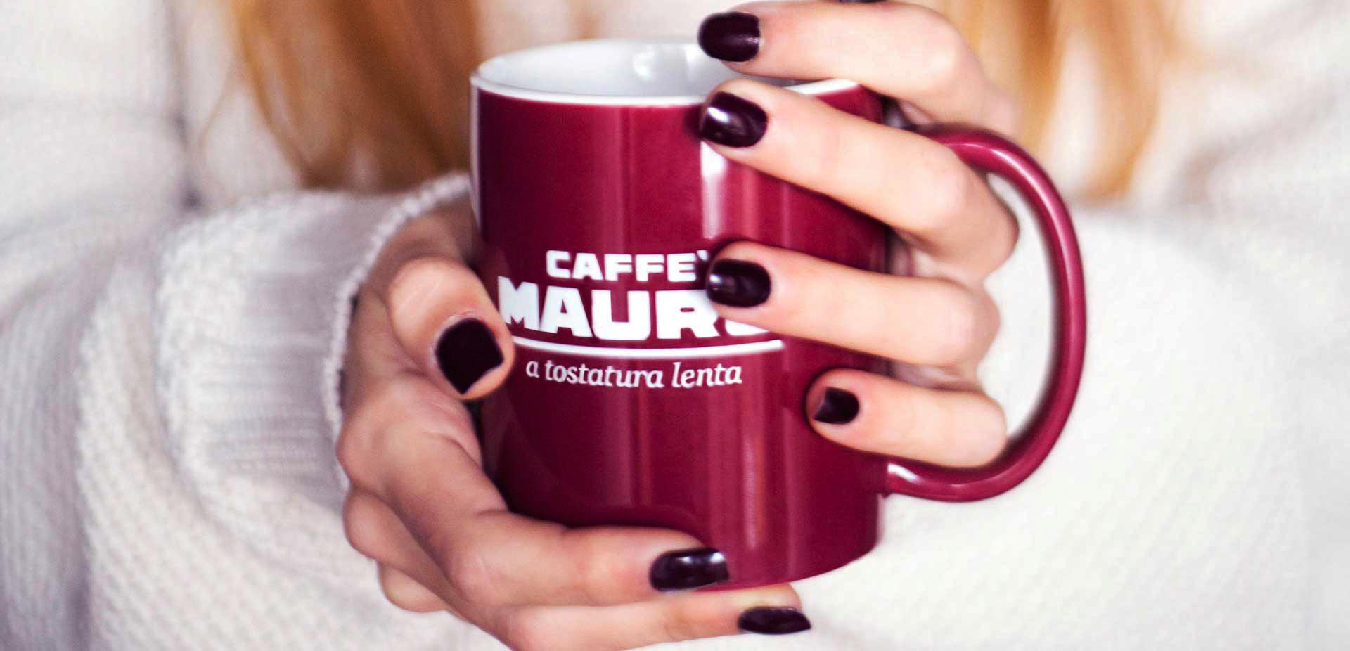 Купить кофе в зернах Mauro в Москве