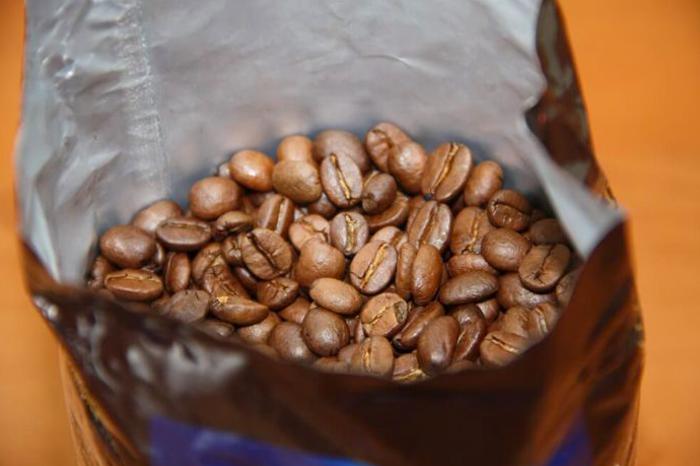 купить кофе в зернах Movenpick Der Himmlische в Москве