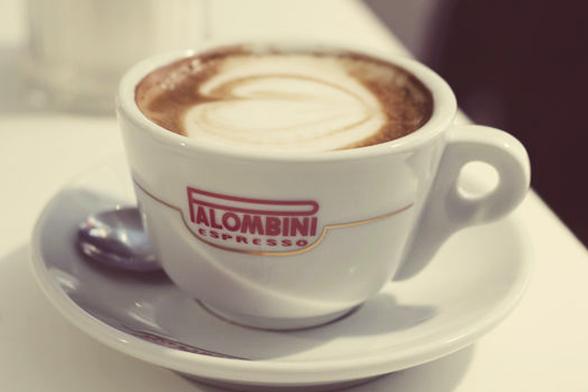 Купить кофе в зернах Palombini в Москве