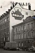 купить молотый кофе Paulig в Москве