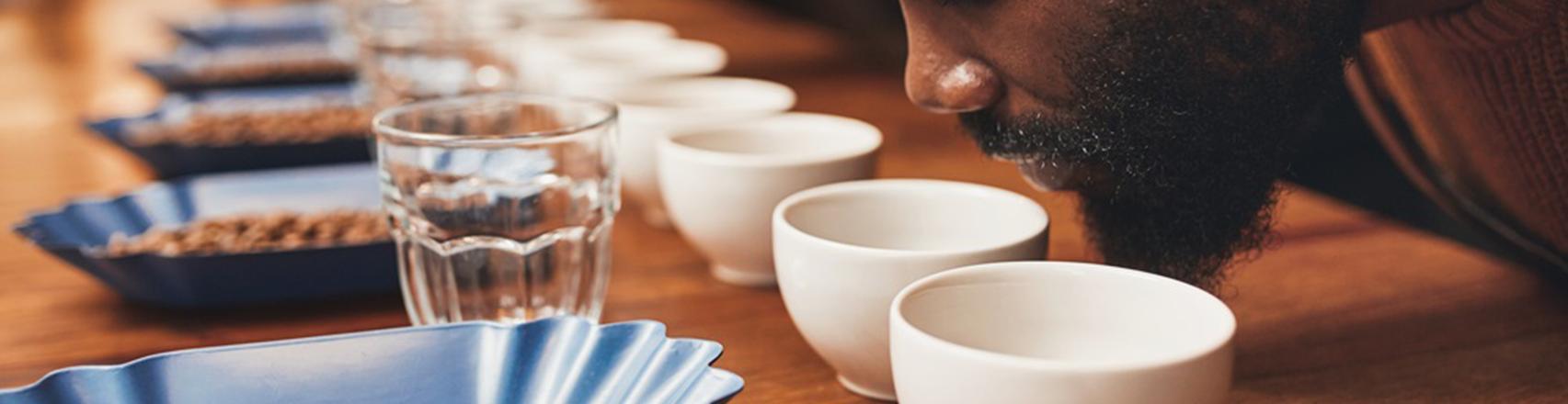 Как оценить кофе? Как выбрать кофе?